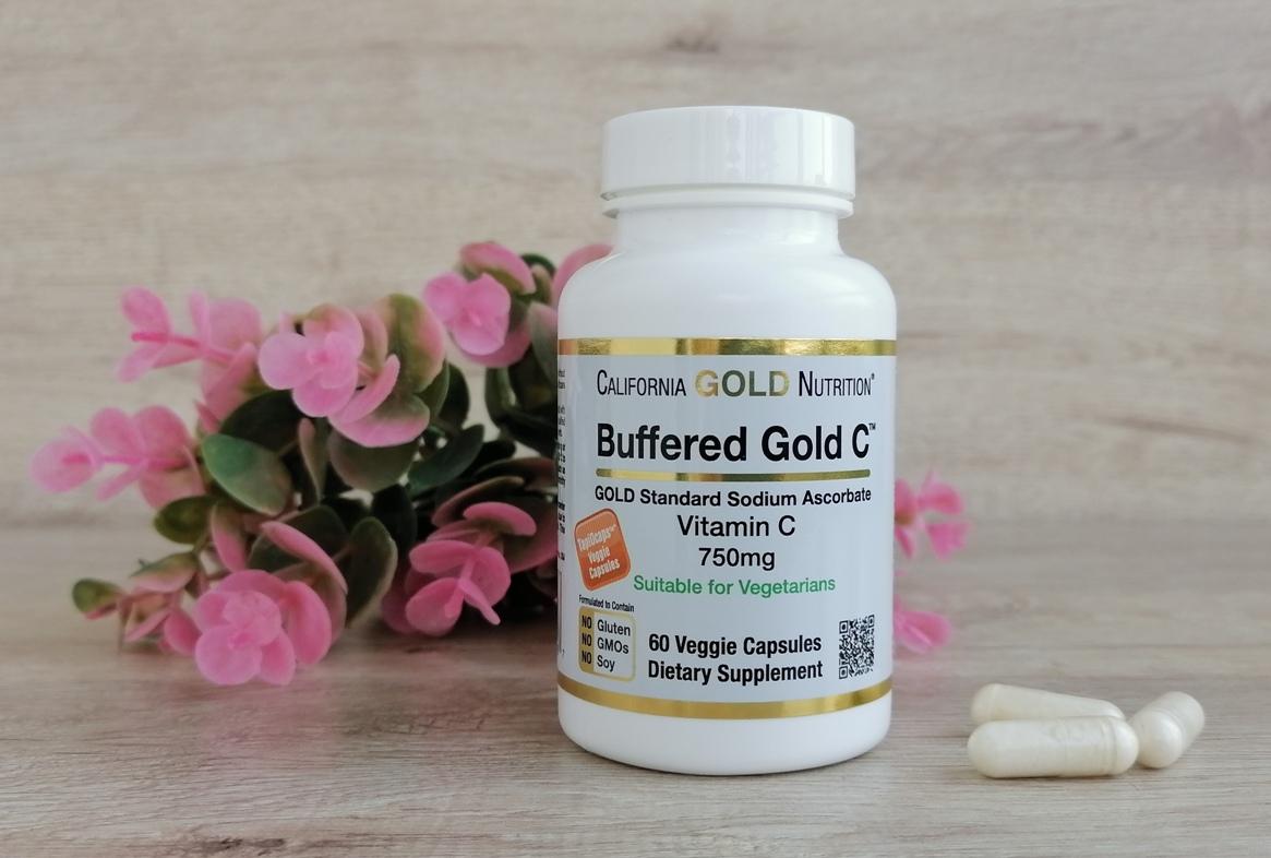 Витамин С аскорбат натрия