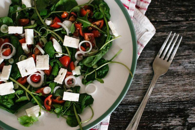 Здоровая диета, полезные продукты