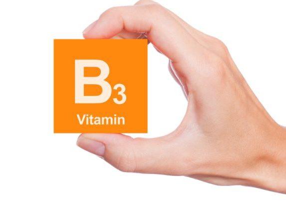 Витамин В3 ниацин
